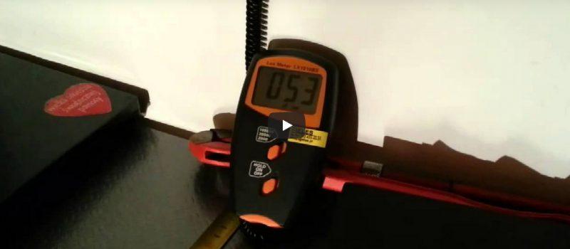 Test Żarówek Energooszczędnych