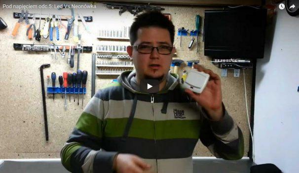 Neonówka czy dioda LED ?