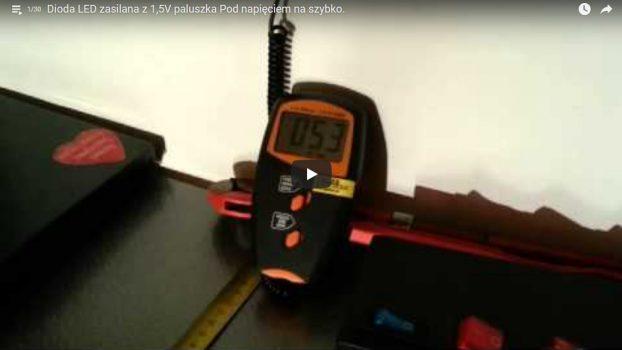 Jak ładować akumulator samochodowy 12V